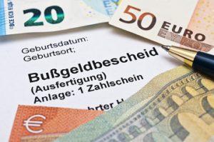 Einspruch Bußgeldbescheid Köln - Jetzt den Profi kontaktieren
