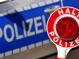 Fahren ohne Fahrerlaubnis ruft die Polizei auf den Plan